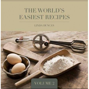 World's easiest recipes, The