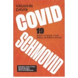 Covid Schmovid