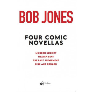 Four Comic Novellas