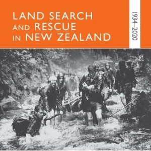 Land Search & Rescue NZ