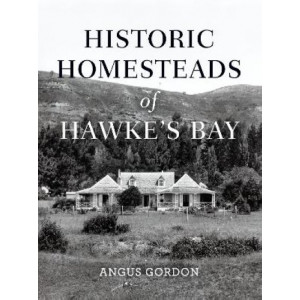 Historic Homesteads of Hawke's Bay