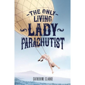 Only Living Lady Parachutist