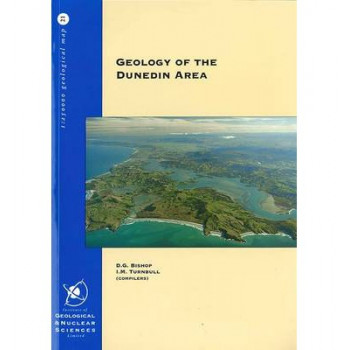 Geology of the Dunedin Area