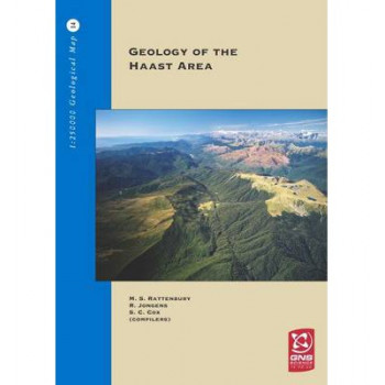 Geology of the Haast Area