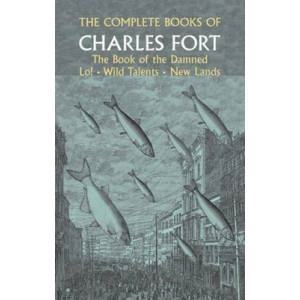 Complete Books of Charles Fort