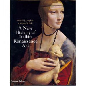 New History of Italian Renaissance Art