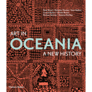 Art in Oceania:  New History