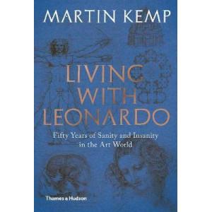 Living with Leonardo: A Memoir