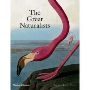 Great Naturalists: From Aristotle to Darwin