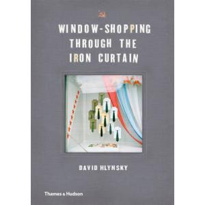 Window Shopping Through Iron Curtain