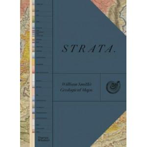 STRATA: William Smith's Geological Maps