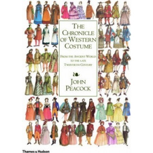 Chronicle of Western Costume, The