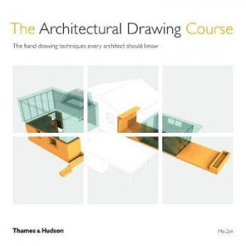 Architectural Drawing Course: The hand drawing techniques every architect should know
