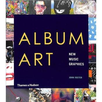 Album Art: New Music Graphics