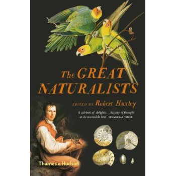 Great Naturalists, The