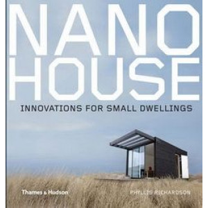 NanoHouse: Innovations for Small Dwellings
