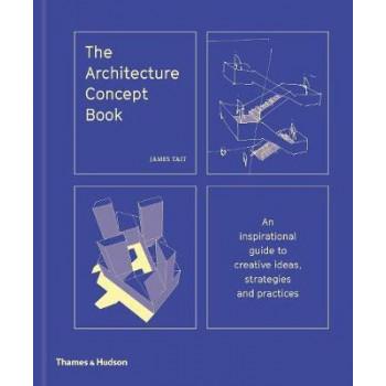 Architecture Concept Book, The