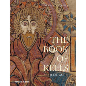 Book of Kells: Official Guide