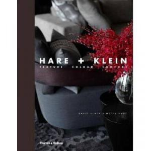 Hare + Klein: Texture, Colour, Comfort