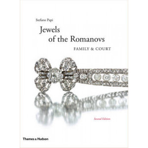 Jewels of the Romanovs: Family and Court