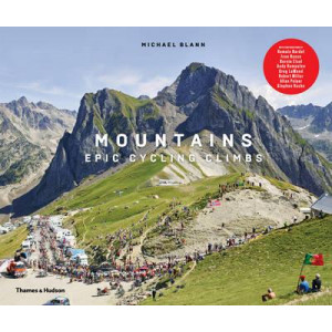 Mountains: Epic Cycling Climbs