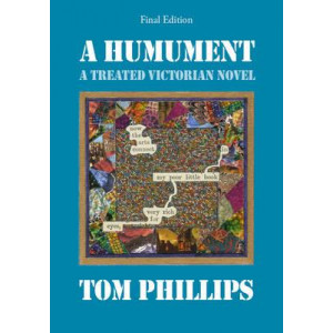 Humument: A Treated Victorian Novel