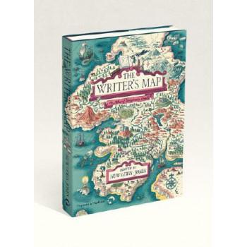 Writer's Map: An Atlas of Imaginary Lands