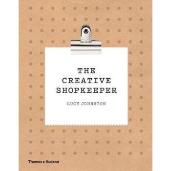 Creative Shopkeeper,The