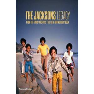 Jacksons: Legacy
