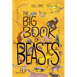Big Book of Beasts