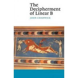 Decipherment of Linear B