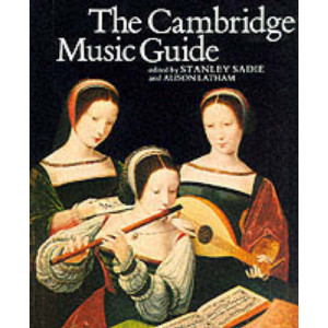 Cambridge Music Guide