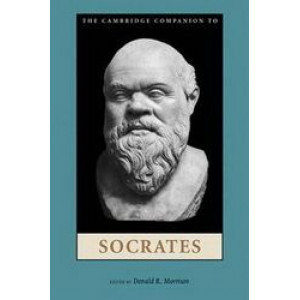Cambridge Companion to Socrates
