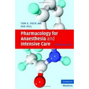 Pharmacology for Anaesthesia & Intensive Care
