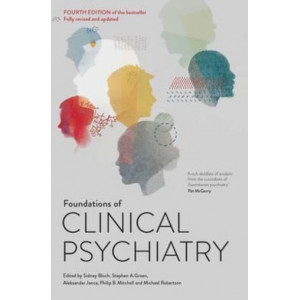 Foundations of Clinical Psychiatry 4E