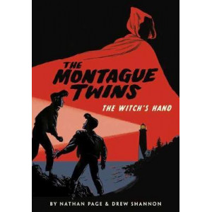 Montague Twins:  Witch's Hand