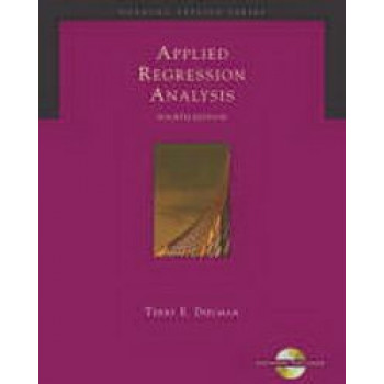 Applied Regression Analysis for Business & Economics 4E