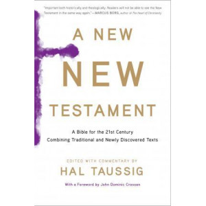 New New Testament