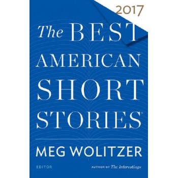 Best American Short Stories 2017