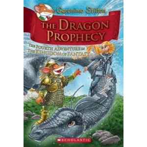Dragon Prophecy : Geronimo Stilton