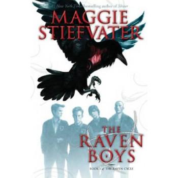 Raven Boys: Raven Cycle #1