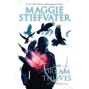 Dream Thieves: Raven Cycle #2
