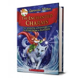 Geronimo Stilton: The Enchanted Charms