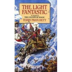 Light Fantastic, The (2)