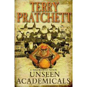 Discworld: Unseen Academicals