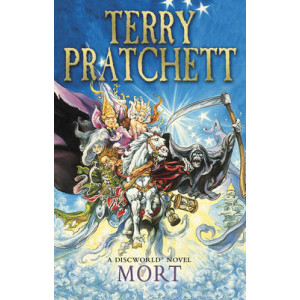 Mort: Discworld Novel 4