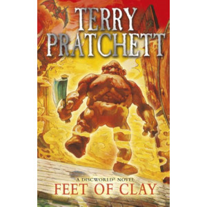 Feet of Clay: Discworld Novel 19