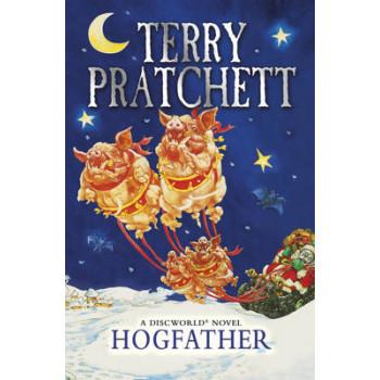 Hogfather: Discworld Novel 20