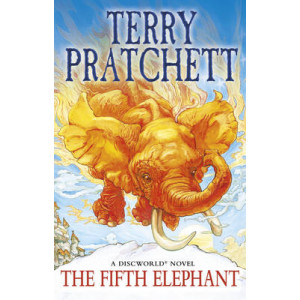 Fifth Elephant: Discworld Novel 24