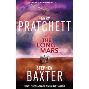 Long Mars: The Long Earth #3